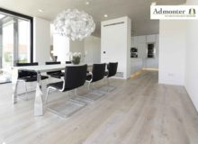 Admonter FLOORs Eiche alpino rustic natur geölt classic