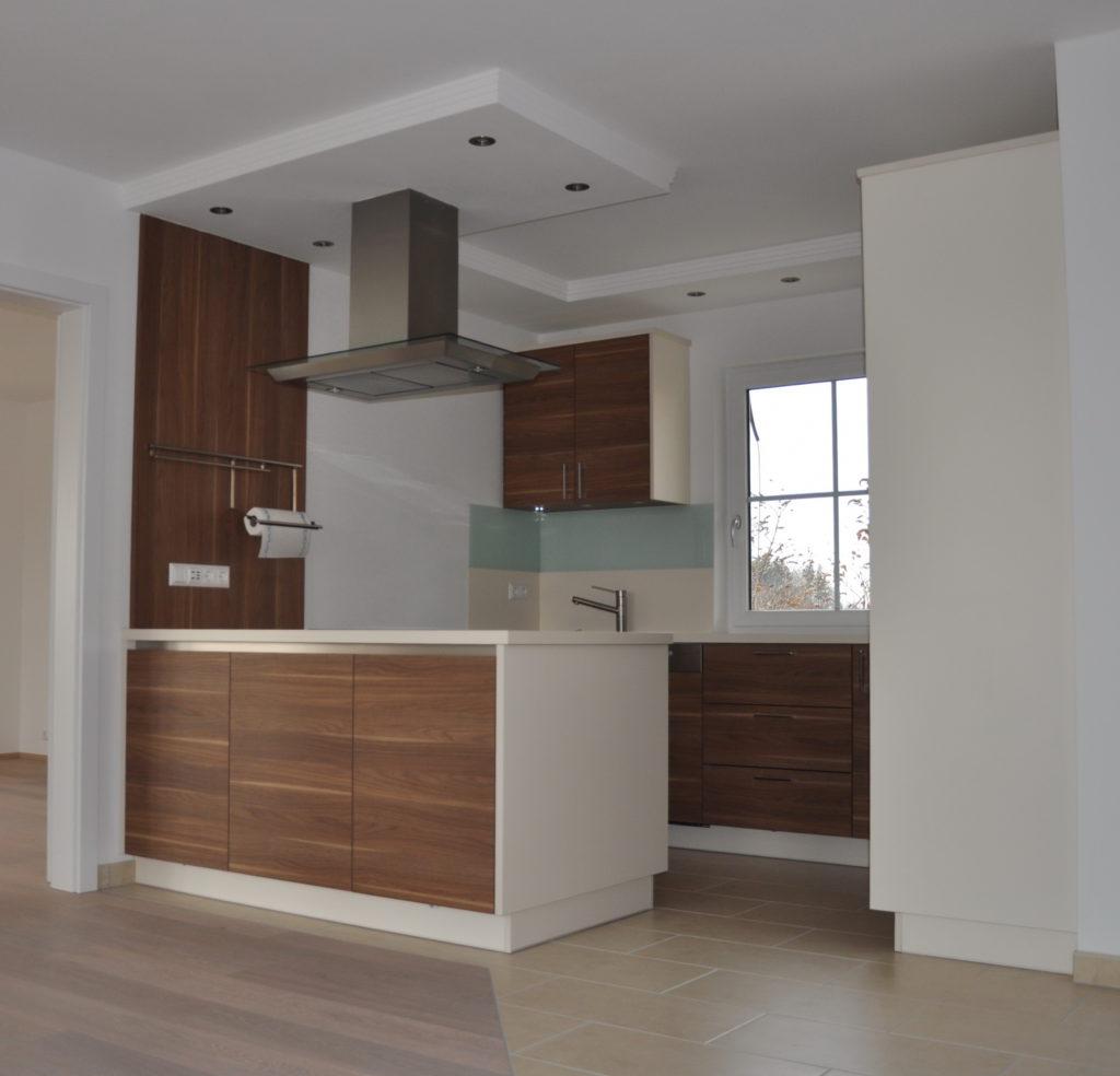 Küche . Esszimmer - Holzwerkstätte Garnweidner